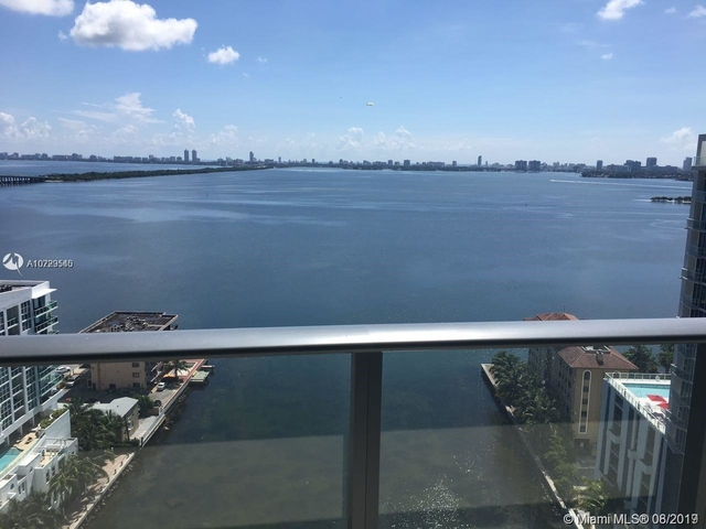 2 Bedrooms, Bankers Park Rental in Miami, FL for $3,000 - Photo 1