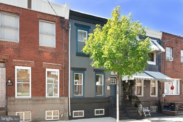 2 Bedrooms, South Philadelphia West Rental in Philadelphia, PA for $1,595 - Photo 1