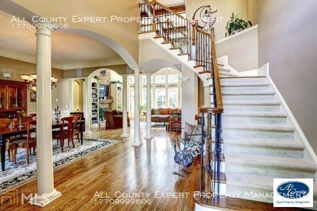 4 Bedrooms, Forsyth County Rental in Atlanta, GA for $3,250 - Photo 2