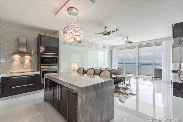 2 Bedrooms, Bayonne Bayside Rental in Miami, FL for $5,400 - Photo 1