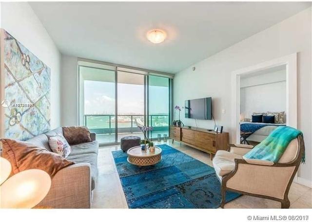 1 Bedroom, Park West Rental in Miami, FL for $2,950 - Photo 2