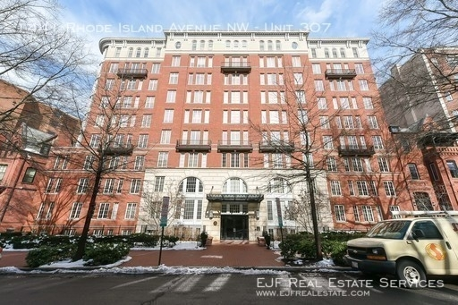 1 Bedroom, Logan Circle - Shaw Rental in Washington, DC for $2,250 - Photo 1