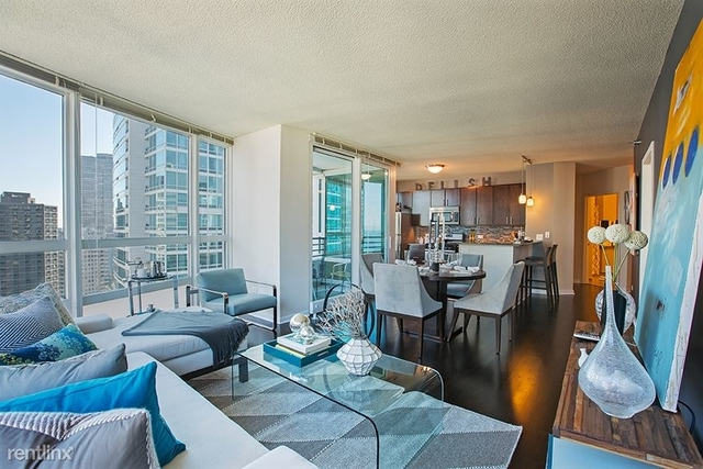 2 Bedrooms, Gold Coast Rental in Chicago, IL for $2,970 - Photo 1