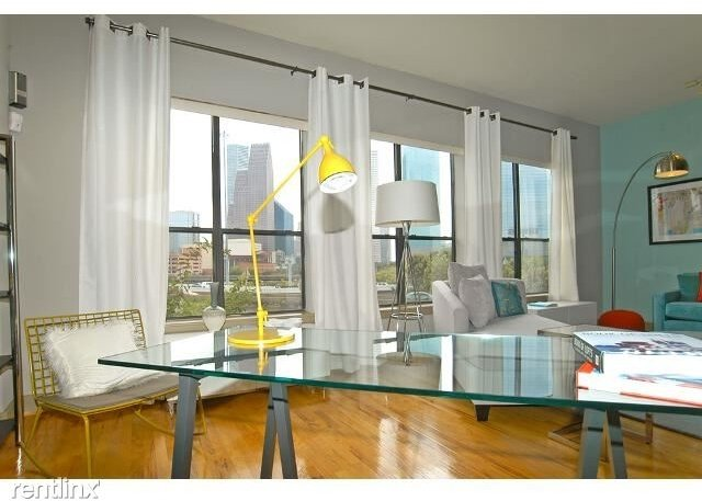 1 Bedroom, Fourth Ward Rental in Houston for $1,300 - Photo 1