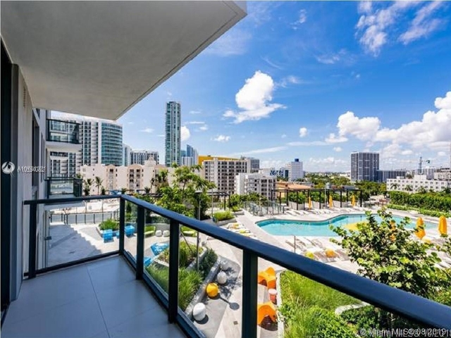 2 Bedrooms, Haines Bayfront Rental in Miami, FL for $2,800 - Photo 1
