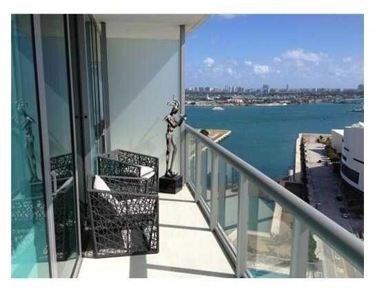 1 Bedroom, Park West Rental in Miami, FL for $2,300 - Photo 2