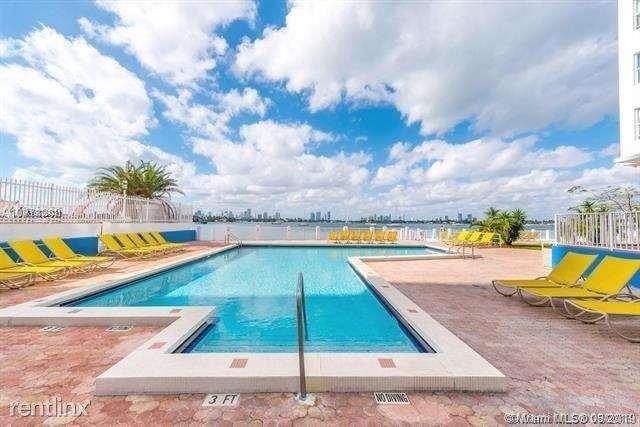 1 Bedroom, West Avenue Rental in Miami, FL for $1,550 - Photo 2