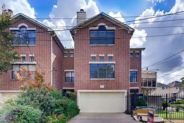 3 Bedrooms, Washington Avenue - Memorial Park Rental in Houston for $2,800 - Photo 1