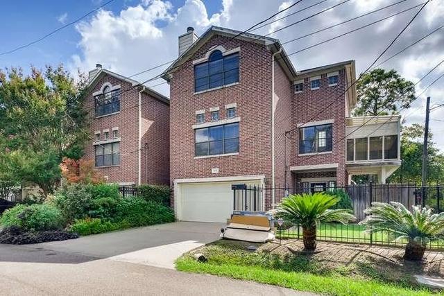 3 Bedrooms, Washington Avenue - Memorial Park Rental in Houston for $2,800 - Photo 2