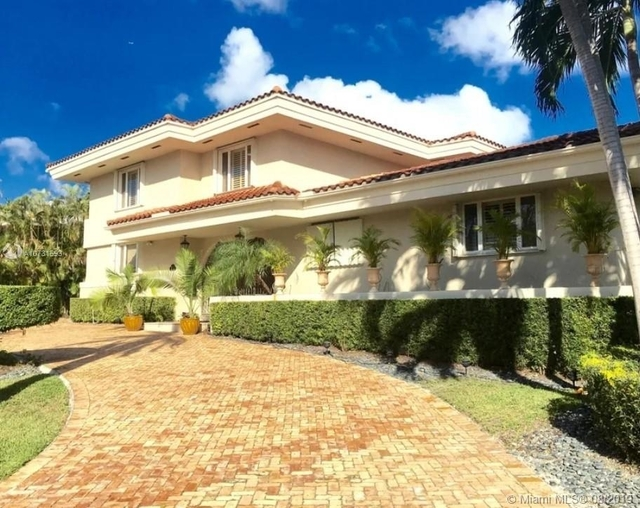 5 Bedrooms, Gables by The Sea Rental in Miami, FL for $12,900 - Photo 1