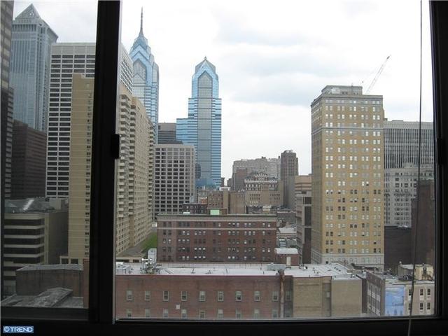 Studio, Center City West Rental in Philadelphia, PA for $1,100 - Photo 1