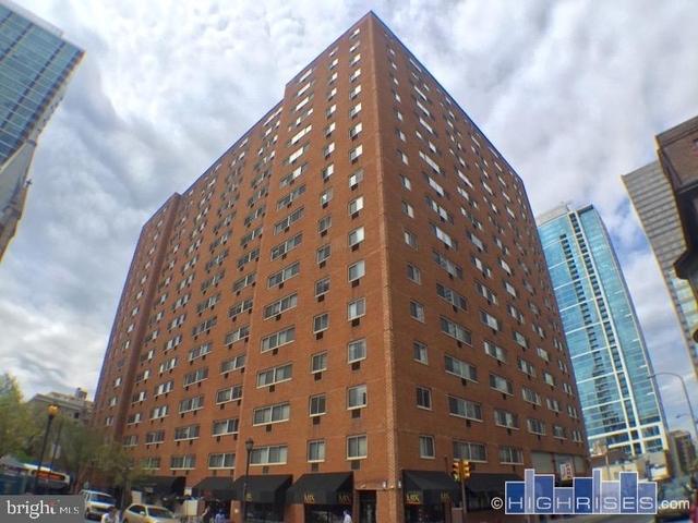 1 Bedroom, Center City West Rental in Philadelphia, PA for $1,325 - Photo 1