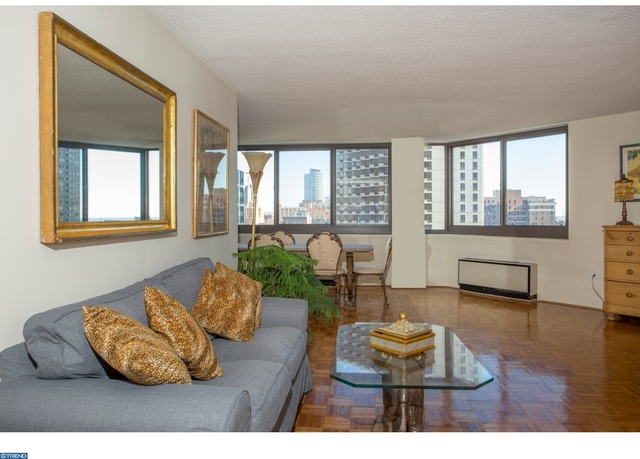 3 Bedrooms, Avenue of the Arts South Rental in Philadelphia, PA for $3,950 - Photo 1