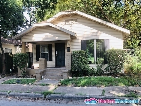 2 Bedrooms, Greater Third Ward Rental in Houston for $800 - Photo 1