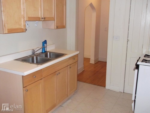 1 Bedroom, Roscoe Village Rental in Chicago, IL for $1,300 - Photo 2