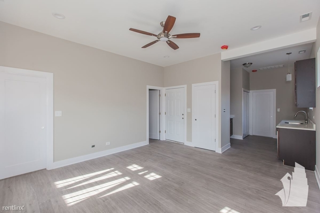 2 Bedrooms, Grand Boulevard Rental in Chicago, IL for $1,550 - Photo 1
