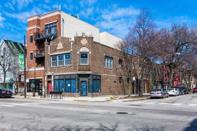 3 Bedrooms, Roscoe Village Rental in Chicago, IL for $3,100 - Photo 1