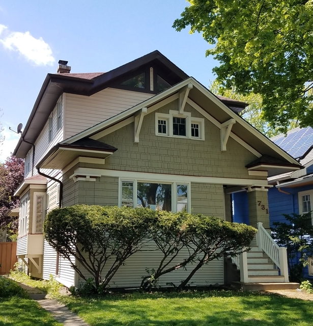 5 Bedrooms, Oak Park Rental in Chicago, IL for $2,775 - Photo 1