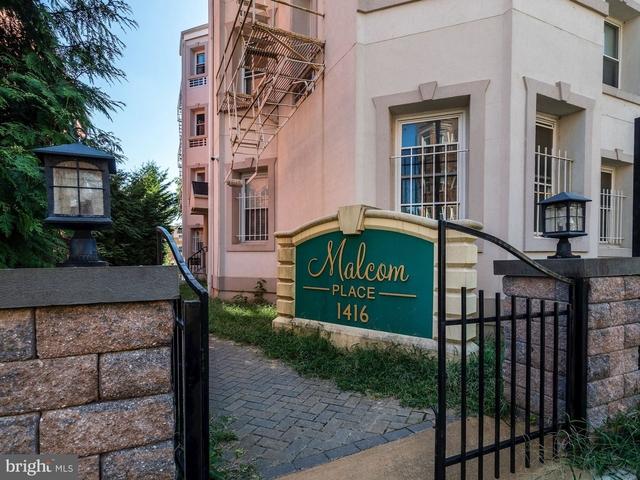 1 Bedroom, Columbia Heights Rental in Washington, DC for $1,950 - Photo 2