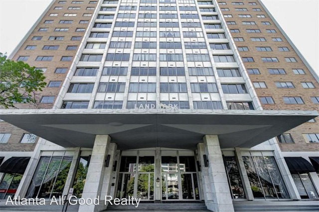 1 Bedroom, Peachtree Center Rental in Atlanta, GA for $1,500 - Photo 2