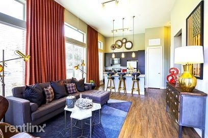 1 Bedroom, Willow Wood East Rental in Dallas for $1,314 - Photo 2
