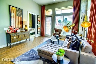 1 Bedroom, Willow Wood East Rental in Dallas for $1,314 - Photo 1