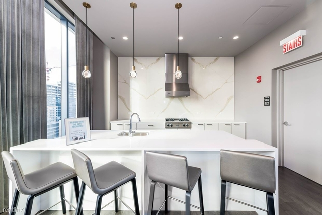 1 Bedroom, Greektown Rental in Chicago, IL for $2,247 - Photo 2