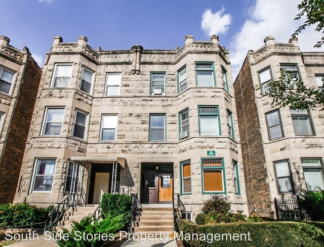 2 Bedrooms, Grand Boulevard Rental in Chicago, IL for $1,495 - Photo 2