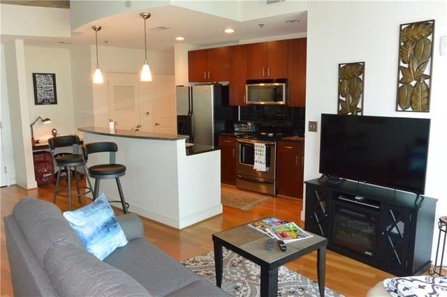 1 Bedroom, Midtown Rental in Atlanta, GA for $1,895 - Photo 2