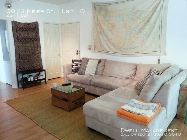 2 Bedrooms, Mar Vista Rental in Los Angeles, CA for $2,700 - Photo 1