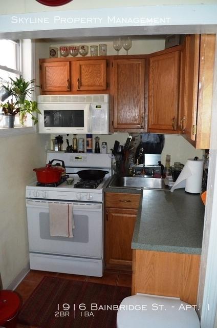 2 Bedrooms, Graduate Hospital Rental in Philadelphia, PA for $1,695 - Photo 2