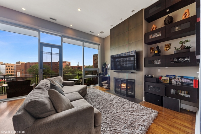 2 Bedrooms, Noble Square Rental in Chicago, IL for $4,200 - Photo 2