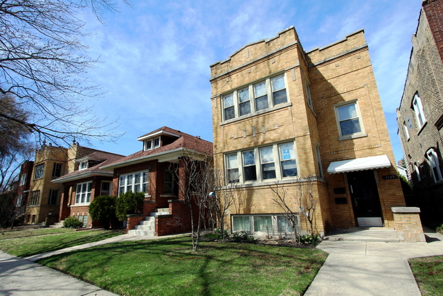 2 Bedrooms, Horner Park Rental in Chicago, IL for $1,600 - Photo 1