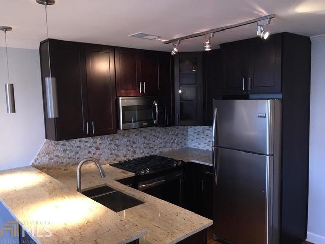 1 Bedroom, Peachtree Center Rental in Atlanta, GA for $1,450 - Photo 2