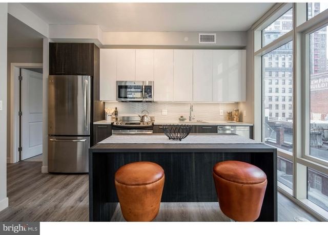 2 Bedrooms, Center City East Rental in Philadelphia, PA for $2,921 - Photo 2