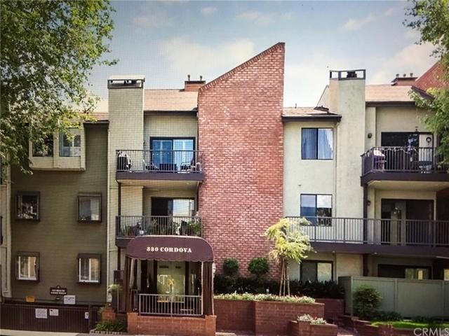 2 Bedrooms, Downtown Pasadena Rental in Los Angeles, CA for $2,695 - Photo 1