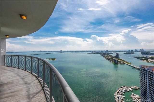 2 Bedrooms, Seaport Rental in Miami, FL for $3,150 - Photo 2
