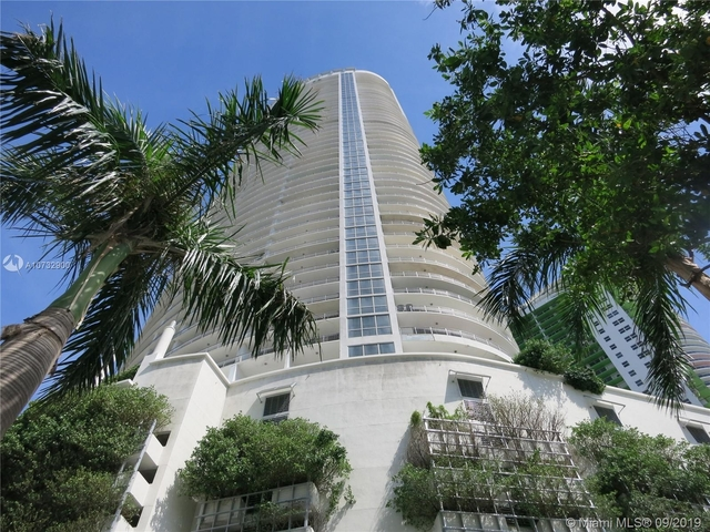 2 Bedrooms, Seaport Rental in Miami, FL for $3,150 - Photo 1