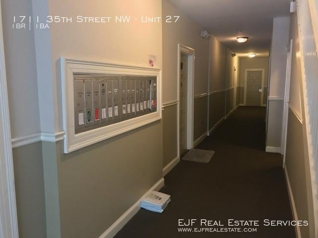 1 Bedroom, West Village Rental in Washington, DC for $1,550 - Photo 2