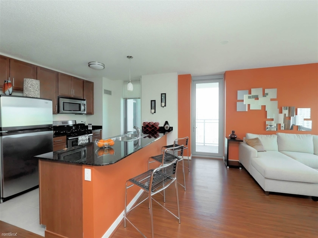 1 Bedroom, Fulton River District Rental in Chicago, IL for $1,852 - Photo 1