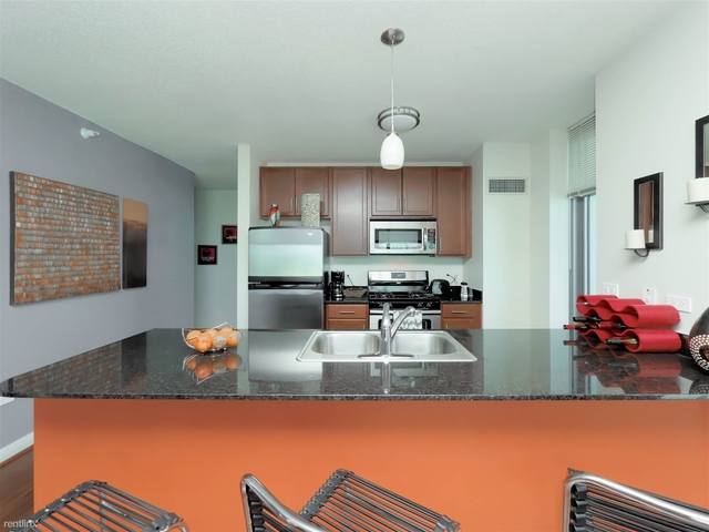 1 Bedroom, Fulton River District Rental in Chicago, IL for $1,852 - Photo 2