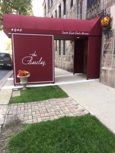 2 Bedrooms, East Hyde Park Rental in Chicago, IL for $2,200 - Photo 1