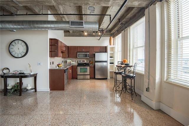 1 Bedroom, Downtown Fort Worth Rental in Dallas for $1,450 - Photo 2