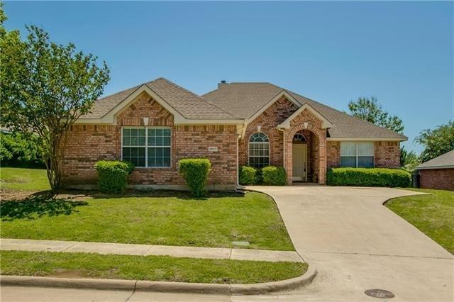 3 Bedrooms, Bradford Ridge Rental in Dallas for $1,900 - Photo 1