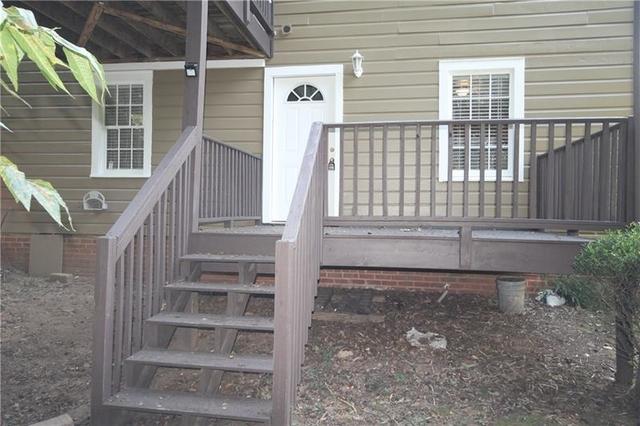 2 Bedrooms, Home Park Rental in Atlanta, GA for $1,200 - Photo 2