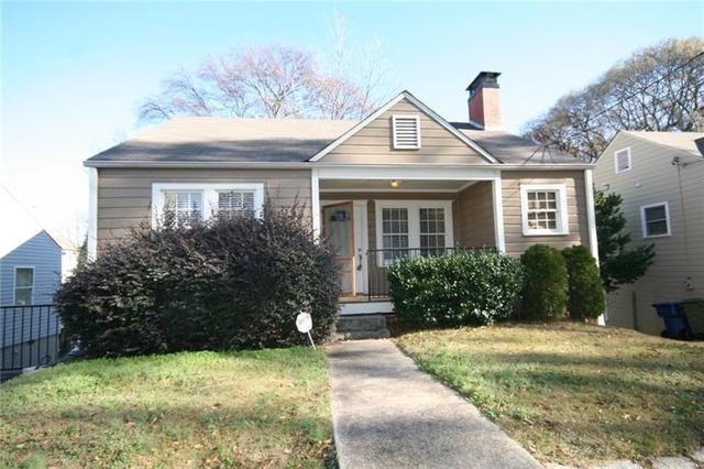 2 Bedrooms, Home Park Rental in Atlanta, GA for $1,200 - Photo 1