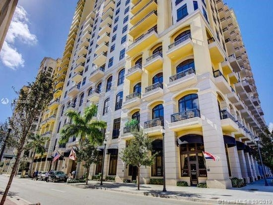 1 Bedroom, Downtown West Palm Beach Rental in Miami, FL for $1,950 - Photo 1