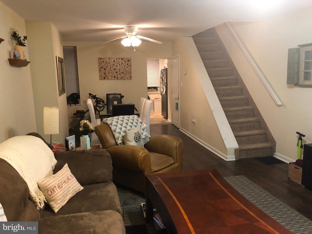 2 Bedrooms, Graduate Hospital Rental in Philadelphia, PA for $1,750 - Photo 2