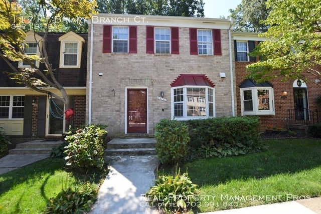 3 Bedrooms, Reston Rental in Washington, DC for $2,195 - Photo 1