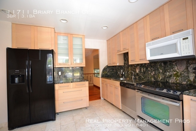 3 Bedrooms, Reston Rental in Washington, DC for $2,195 - Photo 2